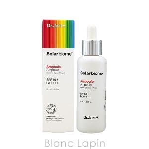 ドクタージャルト Dr. Jart+ ソーラーバイオームアンプル 50ml [470159]|blanc-lapin