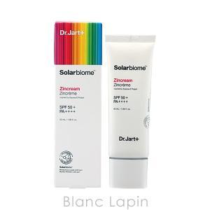 ドクタージャルト Dr. Jart+ ソーラーバイオームジンクリーム 50ml [470173]|blanc-lapin