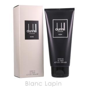 ダンヒル dunhill アイコンシャワージェル 200ml [806079]|blanc-lapin