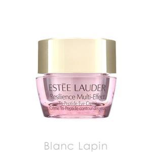 【ミニサイズ】 エスティローダー ESTEE LAUDER レジリマルチ-エフェクトアイクリーム 5ml [073682]|blanc-lapin