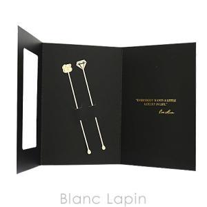 【ノベルティ】 エスティローダー ESTEE LAUDER ブックマーク #ゴールド [065328]【メール便可】|blanc-lapin