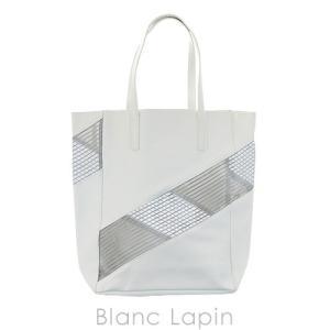 【ノベルティ】 エスティローダー ESTEE LAUDER トートバッグ #ホワイト [137899] blanc-lapin