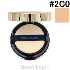 エスティローダー ESTEE LAUDER ダブルウェアクッションBBリクイッドコンパクト #2C0 COOL VANILLA 12g [401068]|blanc-lapin