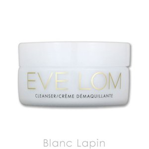 【ミニサイズ】 イヴロム EVE LOM クレンザー 30ml [007447]|blanc-lapin