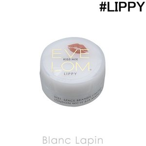 イヴロム EVE LOM キスミックス #LIPPY ピーチ 7ml [025441]【メール便可】|blanc-lapin