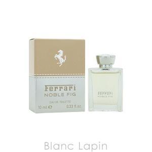 【ミニサイズ】 フェラーリ FERRARI ノーブルフィグ EDT 10ml [130777]|blanc-lapin