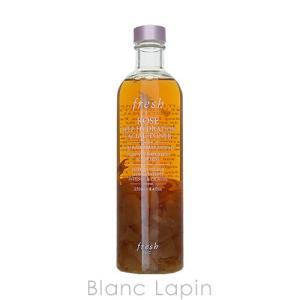 フレッシュ fresh ローズディープハイドレーションフェイシャルトナー 250ml [126758]|blanc-lapin