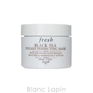 フレッシュ fresh ブラックティーインスタントパーフェクティングマスク 100ml [101526]|blanc-lapin