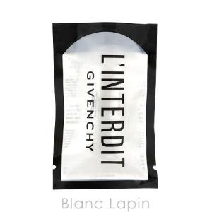 【ミニサイズ】 ジバンシイ GIVENCHY ランテルディデュオ 1mlx2 [407848]|blanc-lapin