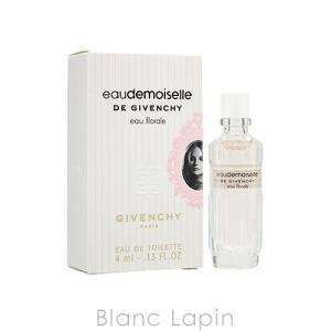 【ミニサイズ】 ジバンシイ GIVENCHY オードモワゼルフローラル EDT 4ml [012150]|blanc-lapin
