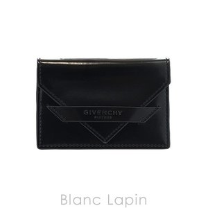 【ノベルティ】 ジバンシイ GIVENCHY カードケース #ブラック [004001]【メール便可】|blanc-lapin