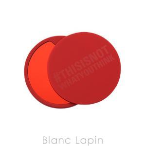 【ノベルティ】 ジバンシイ GIVENCHY ポケットミラー #レッド [368279]|blanc-lapin
