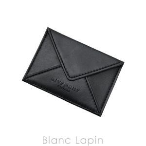 【ノベルティ】 ジバンシイ GIVENCHY カードホルダー #ブラック [301160]【メール便可】 blanc-lapin