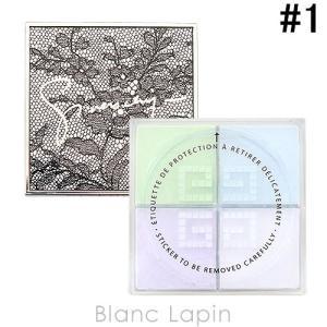 ジバンシイ GIVENCHY プリズム・リーブル クチュール・エディション #1 パステル・シフォン 3gx4 [398818]|blanc-lapin
