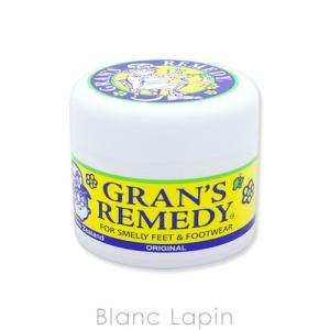 グランズレメディ GRAN'S REMEDY グランズレメディ 無香料 50g [000015]|blanc-lapin