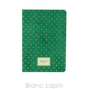 【ノベルティ】 グッチ GUCCI ノートブック メモワールデュヌオドゥール #グリーン [958318]【メール便可】|blanc-lapin