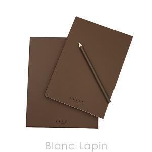 【ノベルティ】 グッチ GUCCI ノートブック [420721] blanc-lapin