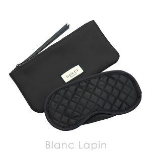 【ノベルティ】 グッチ GUCCI アイマスク ブラック #ブラック [570559]【メール便可】 blanc-lapin