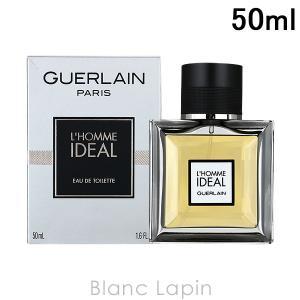 ゲラン GUERLAIN ロムイデアル EDT 50ml [301856]|blanc-lapin