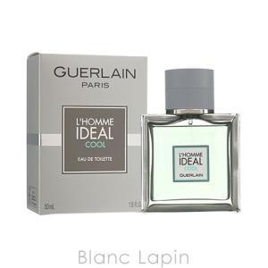 ゲラン GUERLAIN ロムイデアルクール EDT 50ml [303911]|blanc-lapin