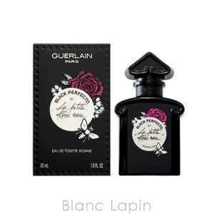 ゲラン GUERLAIN ラプティットローブノワールブラックパーフェクトフローラル EDT 30ml [135260]|blanc-lapin