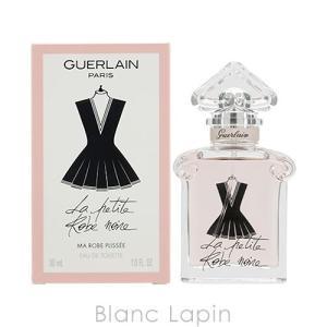 ゲラン GUERLAIN ラプティットローブノワール プリッセ EDT 30ml [137714]|blanc-lapin