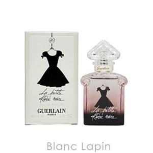 ゲラン GUERLAIN ラプティットローブノワール EDP 30ml [114692]|blanc-lapin