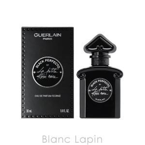 ゲラン GUERLAIN ラプティットローブノワールブラックパーフェクトフローラル EDP 30ml [133549] blanc-lapin