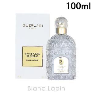 ゲラン GUERLAIN オーデフルールセドラ EDT 100ml [272118] blanc-lapin