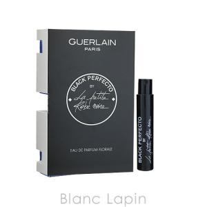 【ミニサイズ】 ゲラン GUERLAIN ラプティットローブノワールブラックパーフェクトフローラル EDP 0.7ml [512805]|blanc-lapin
