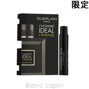 【ミニサイズ】 ゲラン GUERLAIN ロムイデアルインテンス EDP 0.7ml [513222]|blanc-lapin