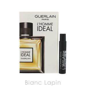 【ミニサイズ】 ゲラン GUERLAIN ロムイデアル EDT 0.7ml [512683]【決算キャンペーン】|blanc-lapin