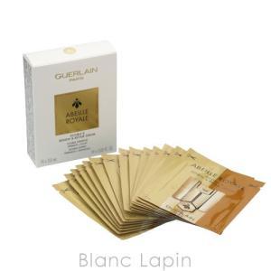 【ミニサイズ】 ゲラン GUERLAIN アベイユロイヤルダブルRセロム 0.6mlx14 [429417]【メール便可】|blanc-lapin