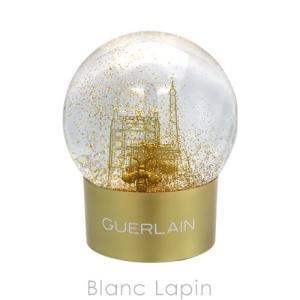 【ノベルティ】 ゲラン GUERLAIN スノードーム #ゴールド [067902]|blanc-lapin