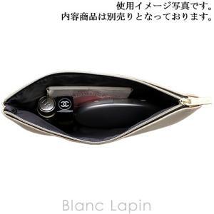 【ノベルティ】 ゲラン GUERLAIN コスメポーチ #ゴールド [035918]|blanc-lapin|02