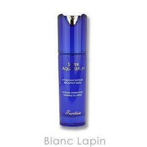 ゲラン GUERLAIN スーパーアクアセロム 30ml 集中保湿美容液 [601253]|blanc-lapin