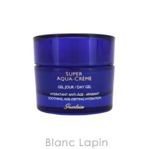 ゲラン GUERLAIN スーパーアクアジェルクリーム 50ml [610415]|blanc-lapin