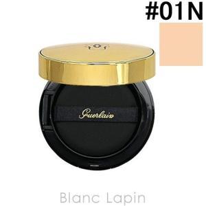 【箱・外装不良】ゲラン GUERLAIN パリュールゴールドクッション #01N 15g [427426]|blanc-lapin