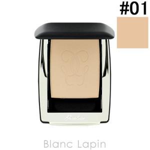 ゲラン GUERLAIN パリュールゴールドコンパクト #01 ベージュパール 10g [420274]|blanc-lapin