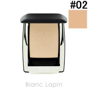 ゲラン GUERLAIN パリュールゴールドコンパクト #02 ベージュクレール 10g [420281]|blanc-lapin
