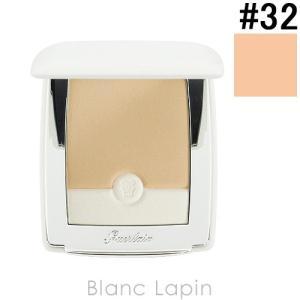 ゲラン GUERLAIN ペルルブランライトブースターコンパクト #32 ライトアンバー 8.5g [420779]【メール便可】|blanc-lapin