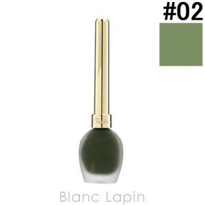 ゲラン GUERLAIN グリッターアイライナー #02 カーキ 5ml [430037]【メール便可】|blanc-lapin