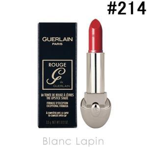 ゲラン GUERLAIN ルージュジェ リフィル #214 Love for Life Time 3.5g [426702]【メール便可】【ウィークリーセール】|blanc-lapin