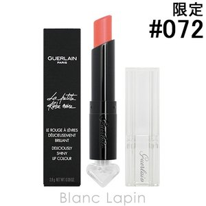 ゲラン GUERLAIN ラプティットローブノワールリップ #072 Rose Pompon 2.8g [423466]【メール便可】|blanc-lapin