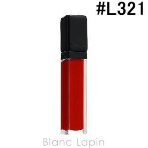 ゲラン GUERLAIN キスキスリクィッド #L321 マダム マット 5.8ml [429444]【メール便可】|blanc-lapin