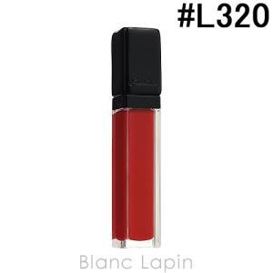 ゲラン GUERLAIN キスキスリクィッド #L320 パリジャン マット 5.8ml [429451]【メール便可】|blanc-lapin