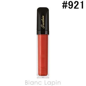 ゲラン GUERLAIN グロスダンフェール #921 エレクトリックレッド 7.5ml [427655]【メール便可】【BIGクリアランスセール】|blanc-lapin