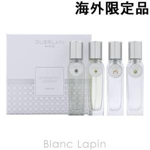 ゲラン GUERLAIN オーデコロンミニチュアコレクション 15mlx4 [131774] blanc-lapin