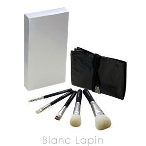 白鳳堂 HAKUHODO 基本5本セット #ブラック [062723]|blanc-lapin