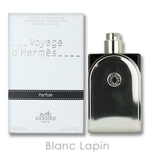 エルメス HERMES ヴォヤージュドゥエルメス EDP 100ml [101886]|blanc-lapin